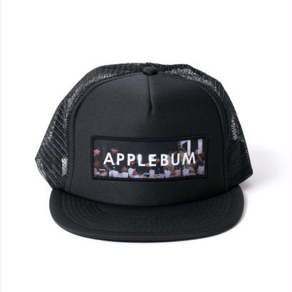 【APPLEBUM】Bronx Last Supper Mesh Cap