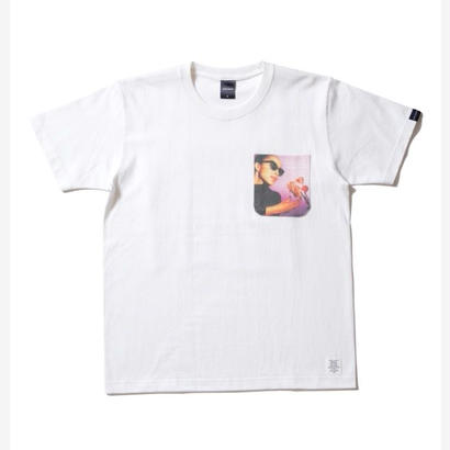 【APPLEBUM】Adu Pocket T-shirt