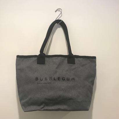 【bubblegum】Polyester totebag