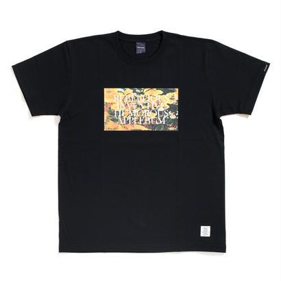 "【APPLEBUM】""花鳥風月"" T-shirt"