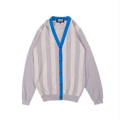 【KIKS TYO】Stripe cardigan