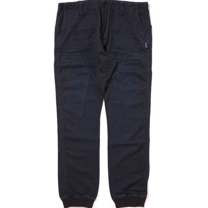 【APPLEBUM】Cotton Stretch Rib Pants