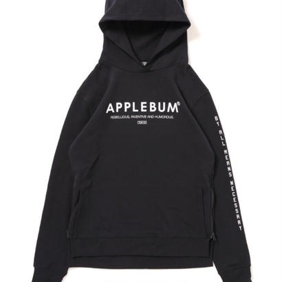【APPLEBUM】Elite Performance Parka [Navy]