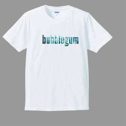【bubblegum original】 TEE