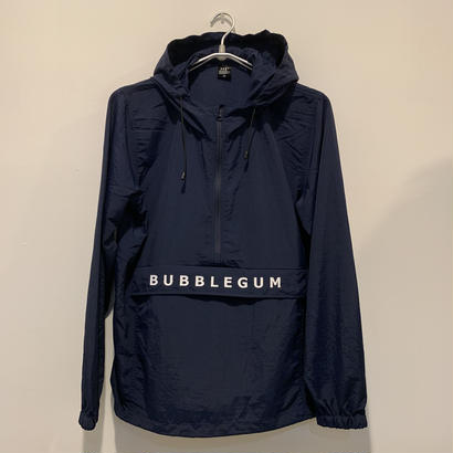 【bubblegum】nylon anorak jacket