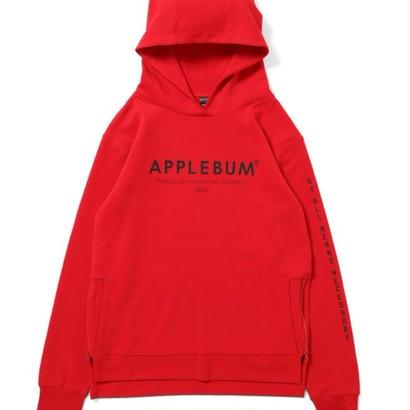 【APPLEBUM】Elite Performance Parka [Red]