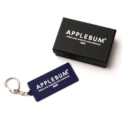 【APPLEBUM】Logo Keyholder