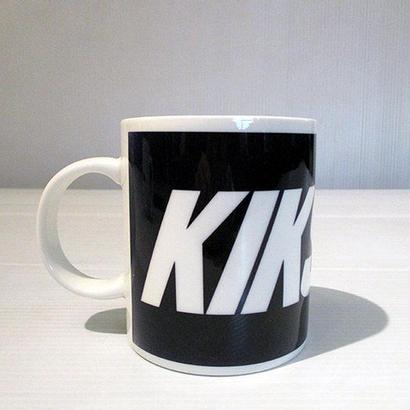 【KIKS TYO】MUG CUP