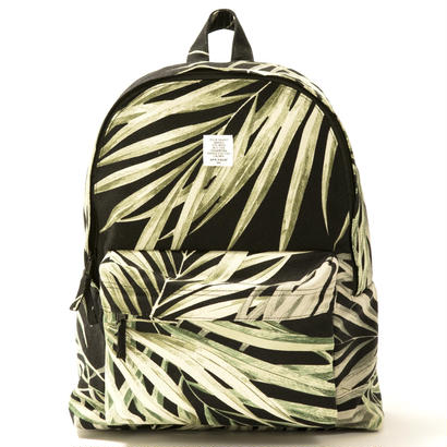 【APPLEBUM】Palm Leaf Backpack
