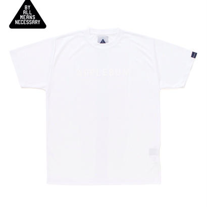 【APPLEBUM】Elite Performance Dry T-shirt[White]
