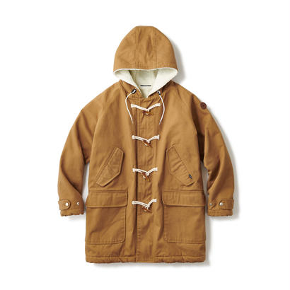 【INTERBREED】WORKERS HOLIDAY DUCK COAT