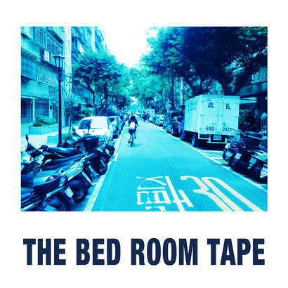 THE BED ROOM TAPE – YARN