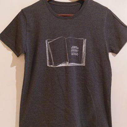 jizue - journal T-SHIRTS