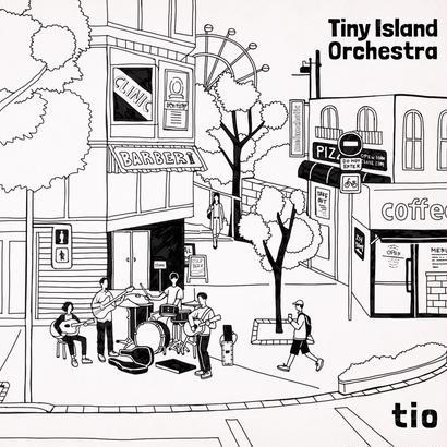 tio - Tiny Island Orchestra
