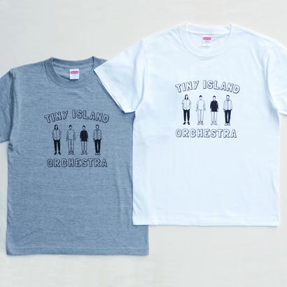 tio - T.I.O T-shirt