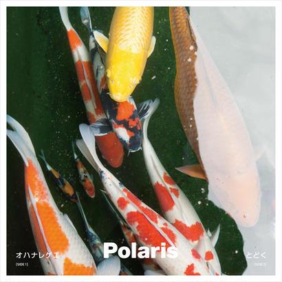【予約受付中】Polaris - オハナレゲエ / とどく