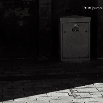 jizue - journal