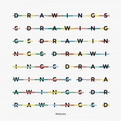 Nabowa - DRAWINGS [CD+DVD]