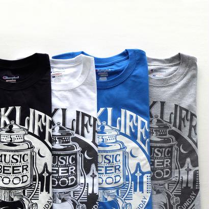BUNGALOW PARK LIFE T-shirts