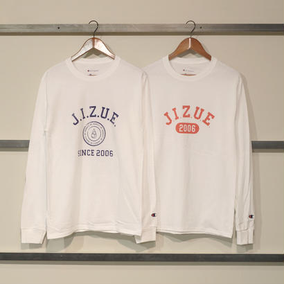 jizue - LONG SLEEVE T-SHIRT