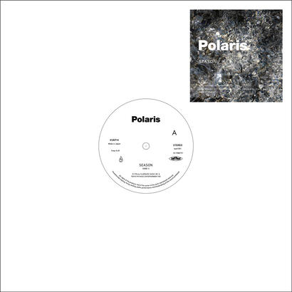 Polaris - SEASON / 光と影