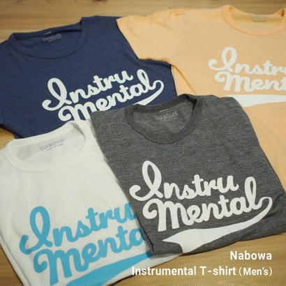 Nabowa - Instrumental T-shirt (Men's)