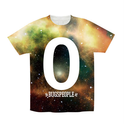 Space総柄Tシャツ
