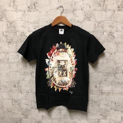 GH×2 Tシャツ