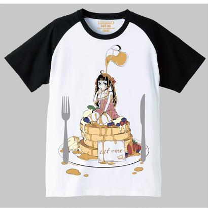 Tシャツ [eat me]