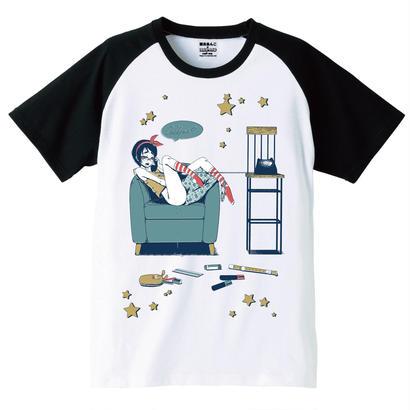 Tシャツ [call me]