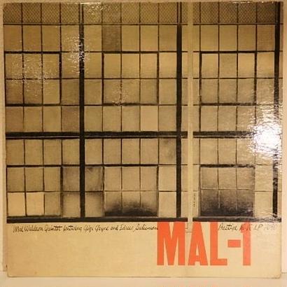 MAL-1  /  MAL WALDRON