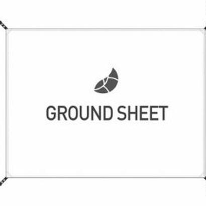 groundcover  -リトルハウス専用グラウンドシート