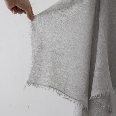 JANE CARR ジェーン・カー / cashmere stole / jan-18003