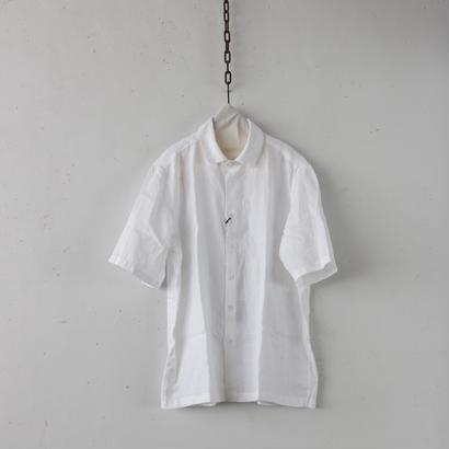 Bergfabel バーグファベル / farmer short arm shirt シャツ/ BFmsh42NC622