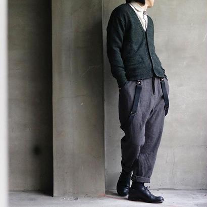 ANSNAMアンスナム / knit cardigan  / an-18003
