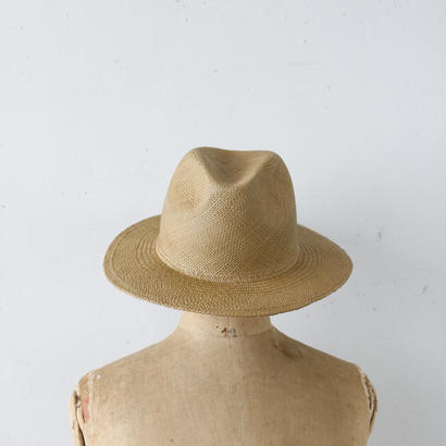 Reinhard plank レナードプランク/  MUTINELLI帽子 / rp-19005