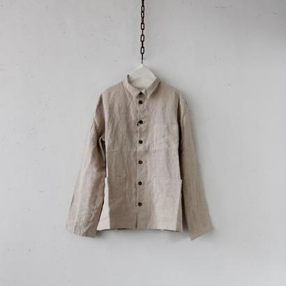 Bergfabel バーグファベル / worker shirtワーカーシャツ / BFmsh30a802