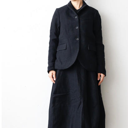 Bergfabel バーグファベル / short tyrol jacketショートチロルジャケット/BFmJ62a503