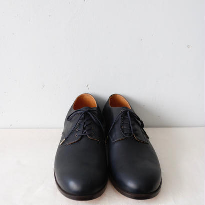 formeフォルメ / Blucher Incal horse leather  plain toe 5hole外羽根プレーントゥシューズ  / fo-18011