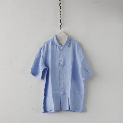 Bergfabel バーグファベル / farmer short arm shirt シャツ/ BFmsh42NC622B