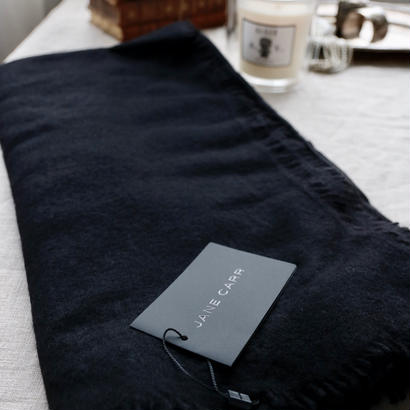 JANE CARR ジェーン・カー / cashmere stole / jan-18000
