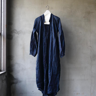 Tabrik タブリク /  gather robeギャザーローブ/ ta-19004