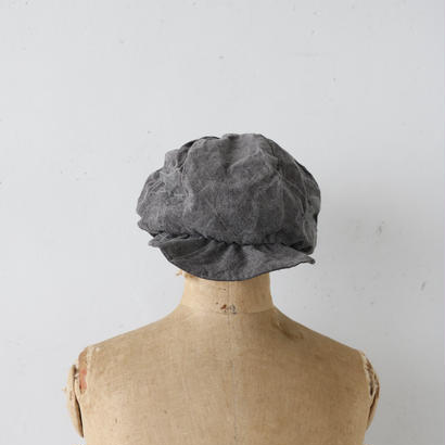 Reinhard plank レナードプランク/  PAUL帽子  /  rp-19000