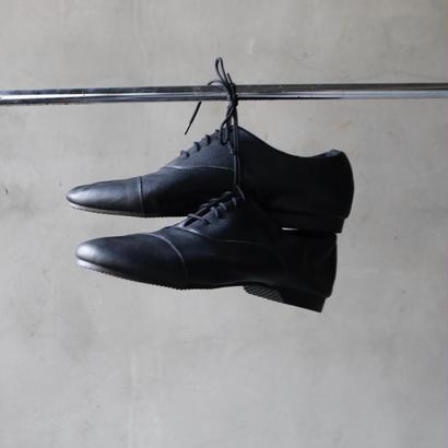 Euro select ユーロセレクト /   Crown Regent Wholecut Shoe  / eu-18002
