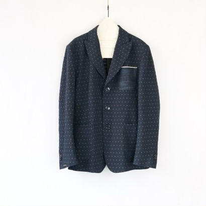MAURIZIO MASSIMINO マウリッツォ・マッシミーノ / ギルバートジャケットGILBERT Jacket / ma-15005