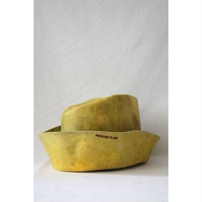 Reinhard plank レナードプランク / 帽子 ARTISTA / rp-14009