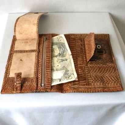 Euro select ユーロセレクト / 二つ折りウォレット wallet  / eu-14009