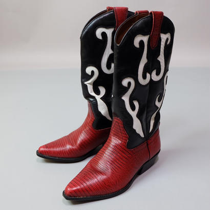 Vintage   Westan Boots