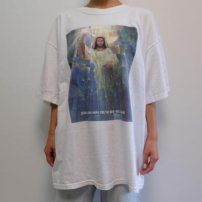 VINTAGE   JESUS TSHIRTS