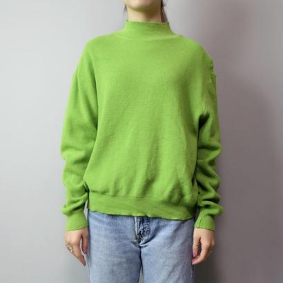 Vintage   Plain Knit